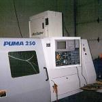 Daewoo Puma 250 FS
