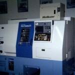 KIA Turn 21 Machine Tool with MistBuster