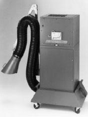 M68V Air Cleaner
