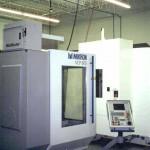 Mikron VCP 600 FS
