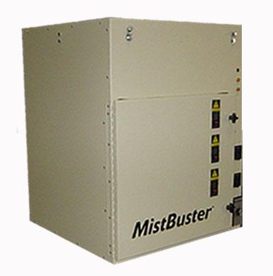 MistBuster 2000