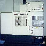 Mitsubishi M VSC 700 FS