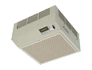C12 air cleaner unit