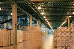 F73 Warehouse