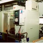 MB500 on FADAL machine tool