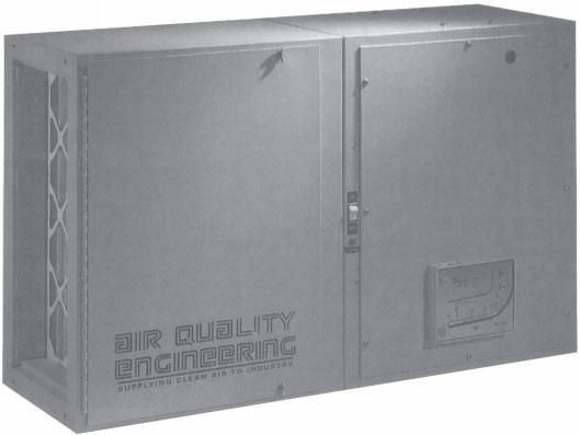 M32 Media Air Cleaner