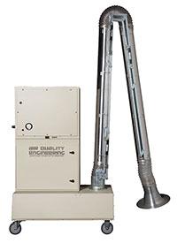 M32V industrial air cleaner