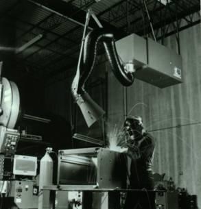 M66 Air Filtration Media System
