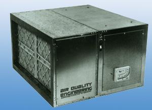 M73 media filtration unit