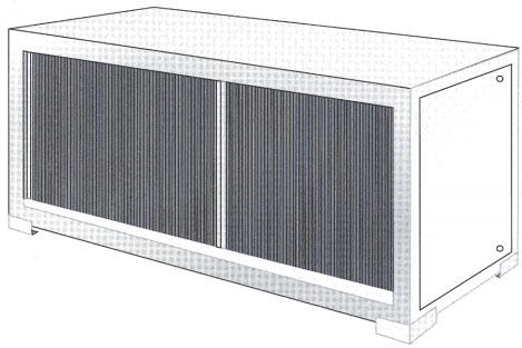 MicroGlass Air Cleaner