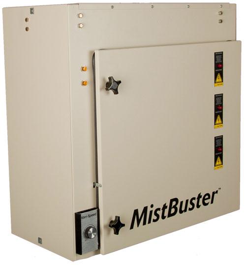 MistBuster 850