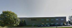 AQE Building