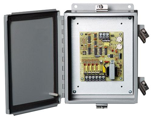 AQE 4000 air cleaner - an inside look