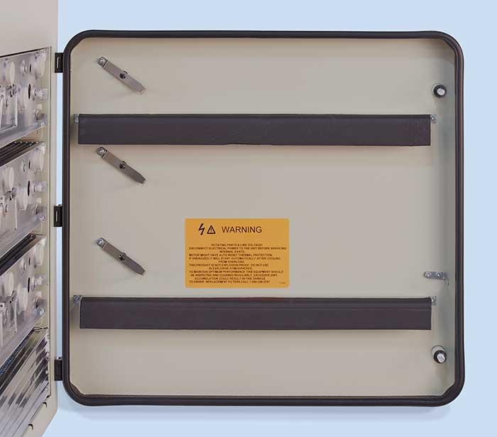 mistbuster-850-front-door-gaskets