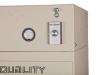 MistBuster Infinity controls