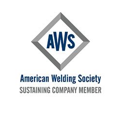 American Welding Society - Sustaining Company Member