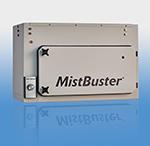 MistBuster 500 Media air cleaner