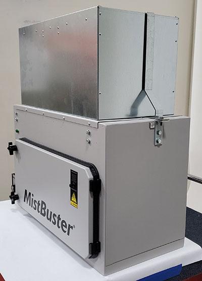 Carbon Post Filter