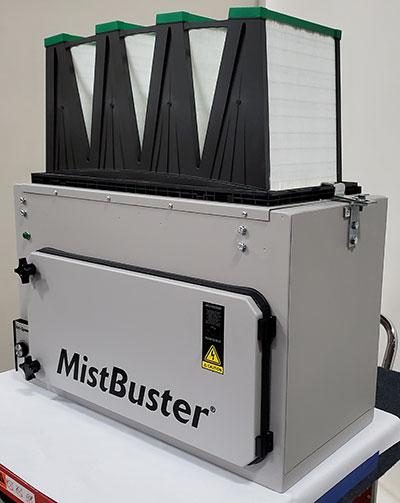 ESF Post Filter